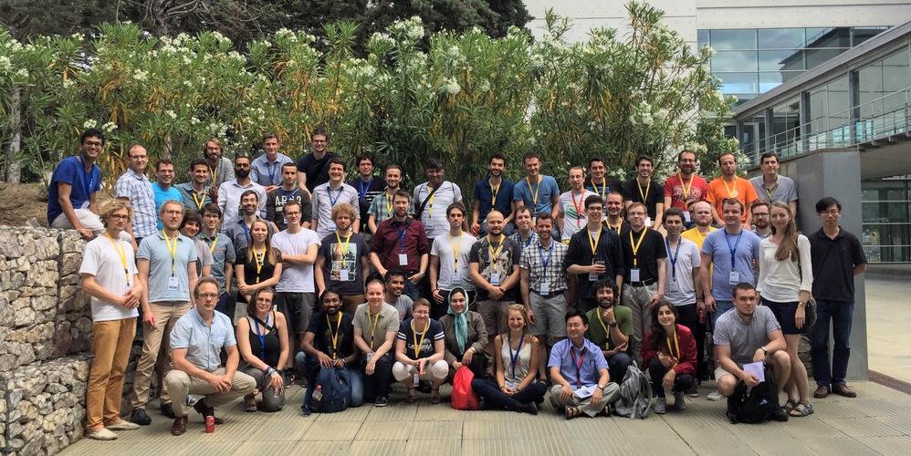 YRM participants